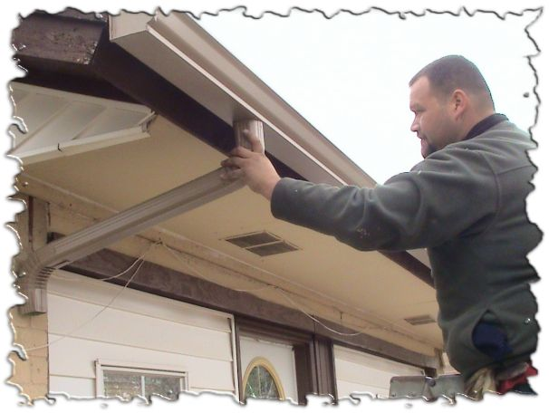 Products Okc Seamless Gutter Best Gutters In Oklahoma