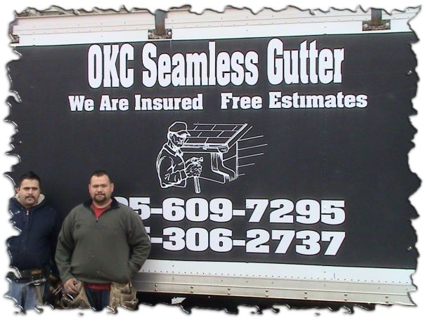 About Us Okc Seamless Gutter Best Gutters In Oklahoma